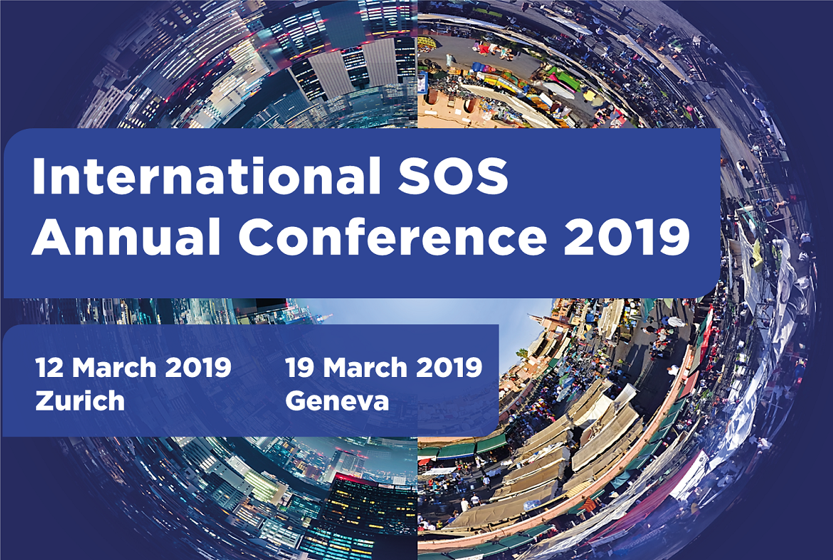 ISOS Annual Conference 2019